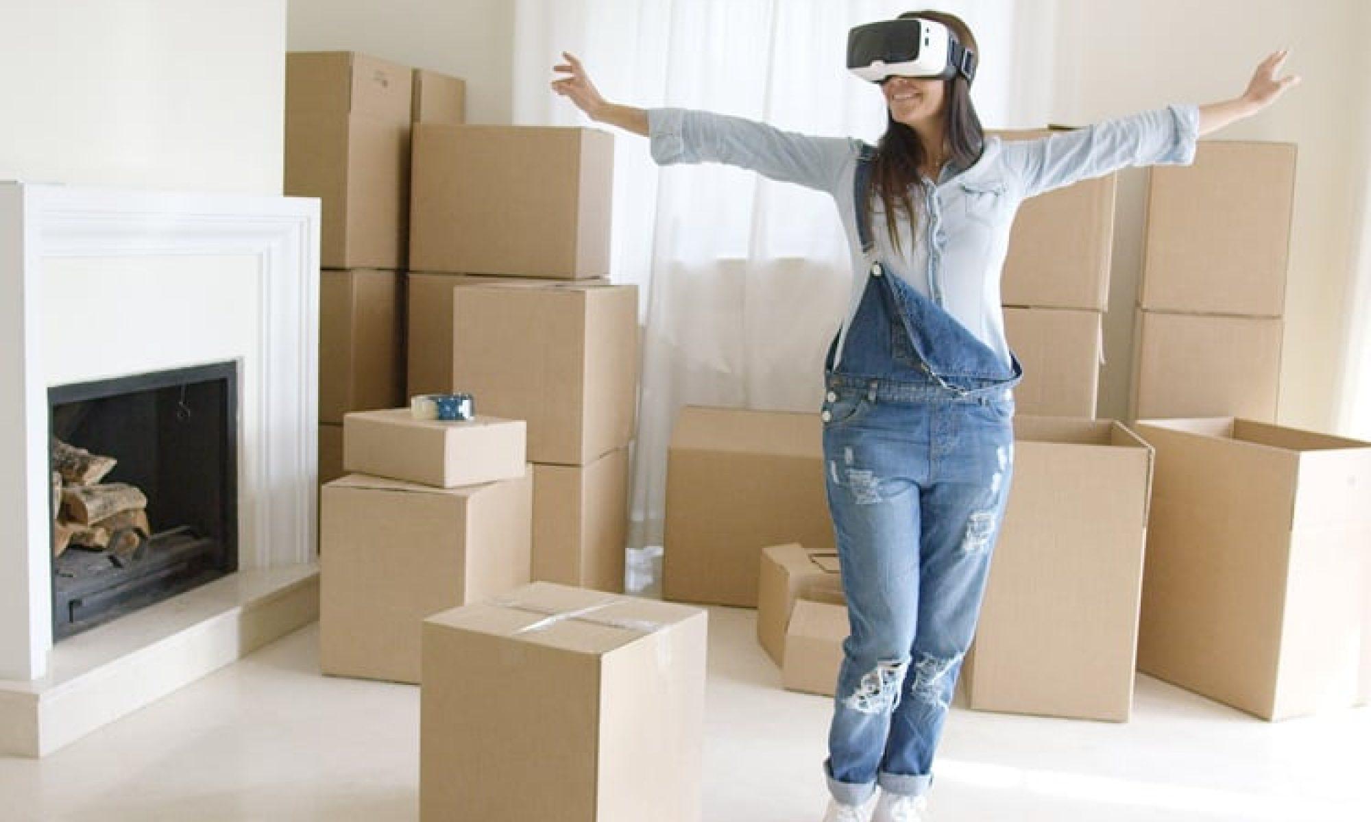 Tours VR para Inmobiliarias